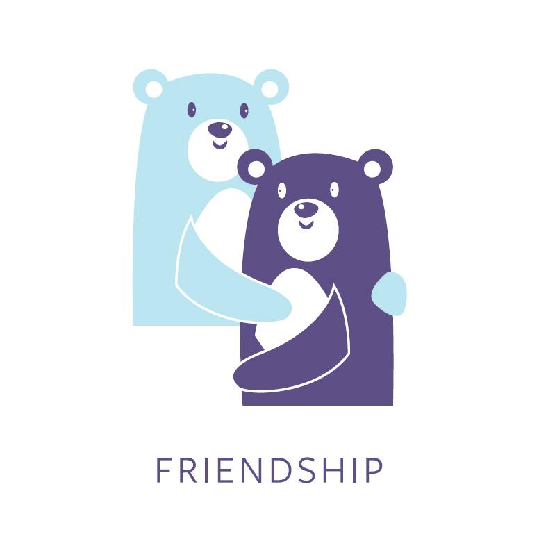 Friendship Gift Card