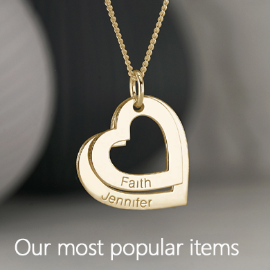 Our Most Popular Items