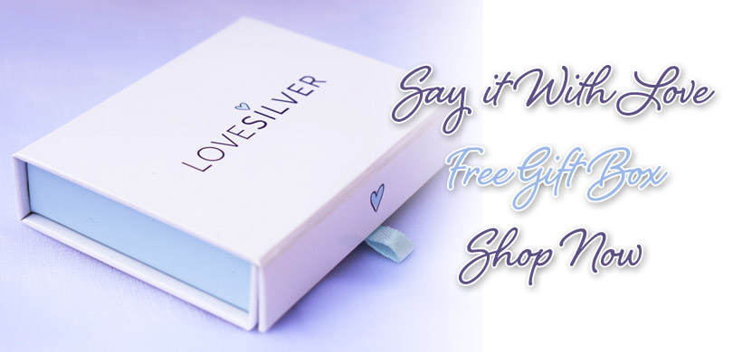 Free Gift Box with all orders